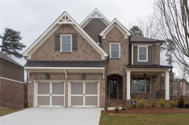 12045 Castleton Court, Alpharetta, GA 30022 (MLS #5991155) :: Carr Real Estate Experts