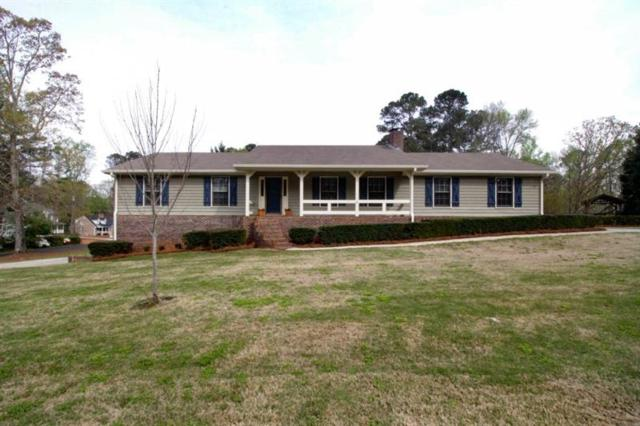 3373 Lee Road, Snellville, GA 30039 (MLS #5991160) :: Carr Real Estate Experts