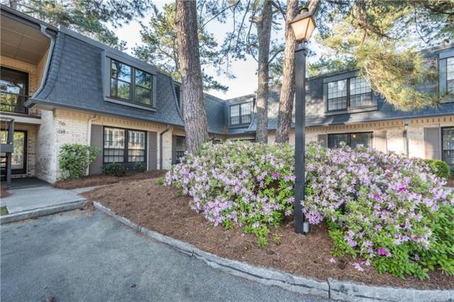 117 Woodmere Square NW, Atlanta, GA 30327 (MLS #5991179) :: Carr Real Estate Experts