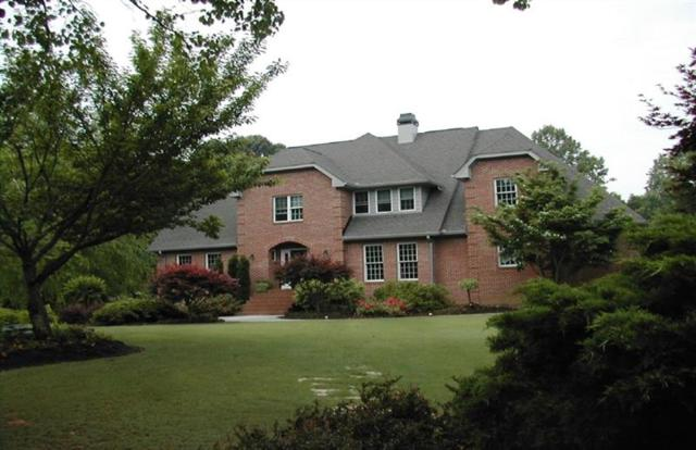3202 Cloudland Court, Buford, GA 30519 (MLS #5991182) :: Carr Real Estate Experts