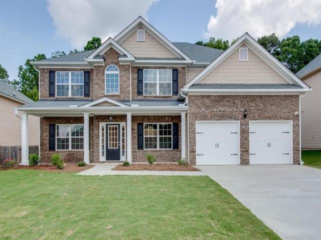 661 Boulder View Parkway, Dallas, GA 30157 (MLS #5991184) :: Carr Real Estate Experts