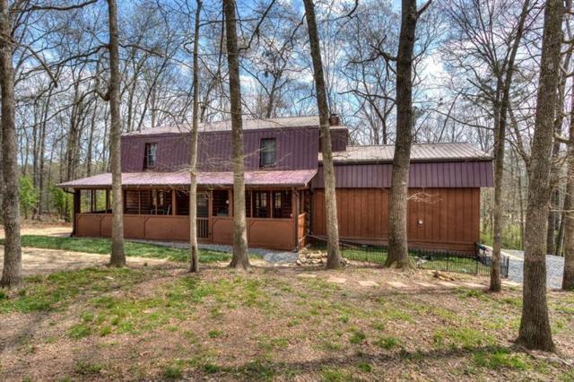 157 Gentry Road NE, Kingston, GA 30145 (MLS #5991188) :: Carr Real Estate Experts