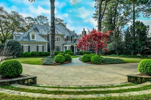 3005 Nancy Creek Road NW, Atlanta, GA 30327 (MLS #5991266) :: Carr Real Estate Experts