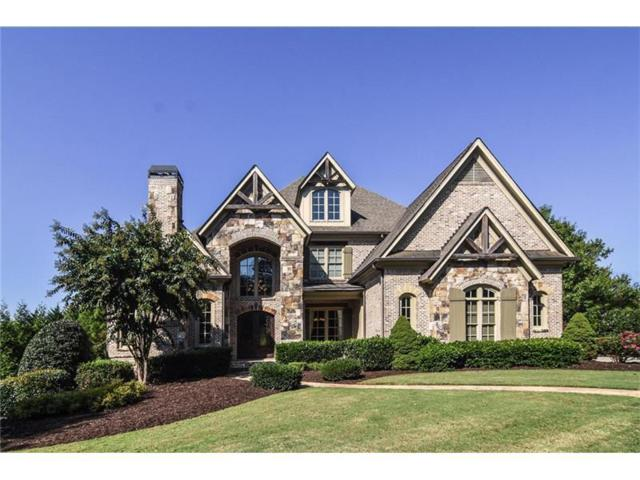 120 Manor Lake Court, Milton, GA 30004 (MLS #5991295) :: The Russell Group