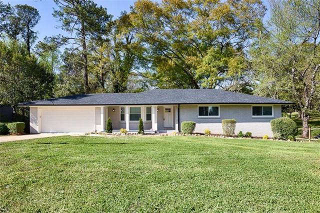 1356 Willow Place SE, Atlanta, GA 30316 (MLS #5991301) :: The Justin Landis Group