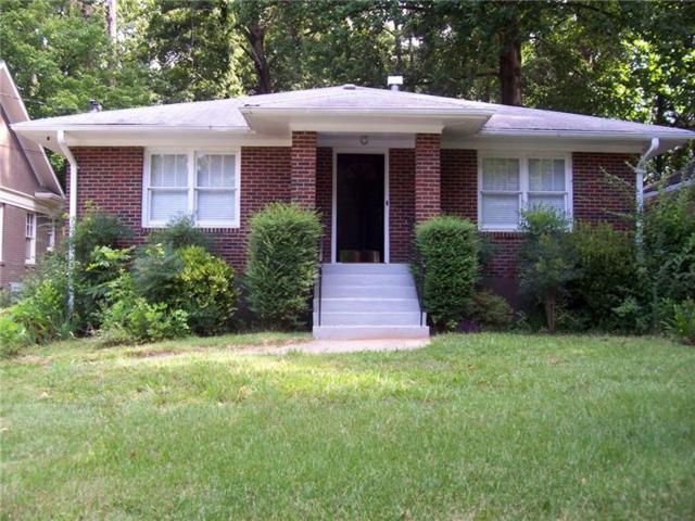 740 Amsterdam Avenue NE, Atlanta, GA 30306 (MLS #5991309) :: Carr Real Estate Experts