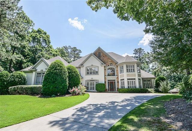 5655 Commons Lane, Alpharetta, GA 30005 (MLS #5991334) :: Carr Real Estate Experts