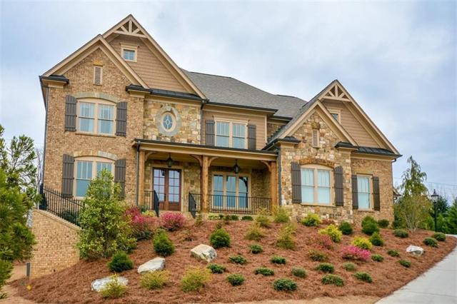 1595 Bramble Bush Way, Suwanee, GA 30024 (MLS #5991337) :: Iconic Living Real Estate Professionals