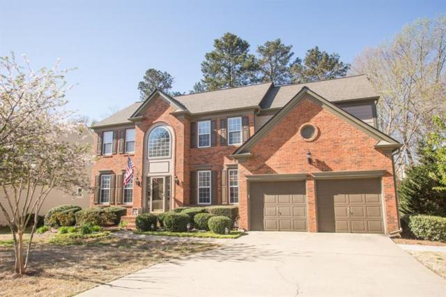 5362 Tormeall Trace, Suwanee, GA 30024 (MLS #5991345) :: Kennesaw Life Real Estate