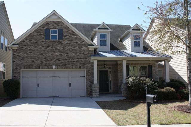661 Sonoma Drive, Lawrenceville, GA 30045 (MLS #5991350) :: The Zac Team @ RE/MAX Metro Atlanta