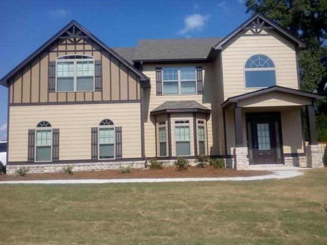 4209 Caveat Court, Fairburn, GA 30213 (MLS #5991362) :: Carr Real Estate Experts