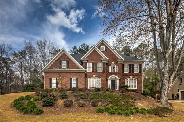 9040 Nesbit Lakes Drive, Alpharetta, GA 30022 (MLS #5991369) :: North Atlanta Home Team