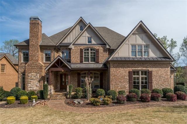 1720 Cone Flower Way, Suwanee, GA 30024 (MLS #5991373) :: Carr Real Estate Experts