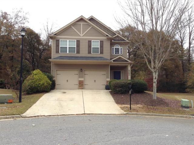 6702 Silk Tree Pointe, Braselton, GA 30517 (MLS #5991424) :: Carr Real Estate Experts