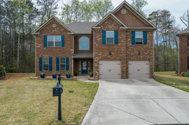 4336 Constellation Boulevard, Snellville, GA 30039 (MLS #5991433) :: Carr Real Estate Experts