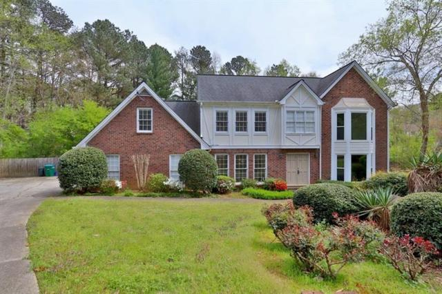 4156 Derden Court SW, Lilburn, GA 30047 (MLS #5991436) :: North Atlanta Home Team