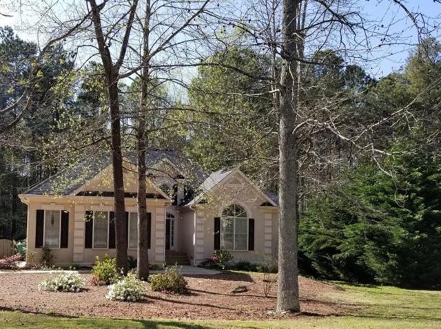 303 Thorntree Lane, Canton, GA 30115 (MLS #5991475) :: North Atlanta Home Team