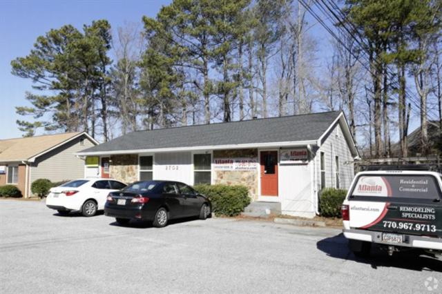 2702 Duluth Highway, Duluth, GA 30096 (MLS #5991476) :: The Heyl Group at Keller Williams
