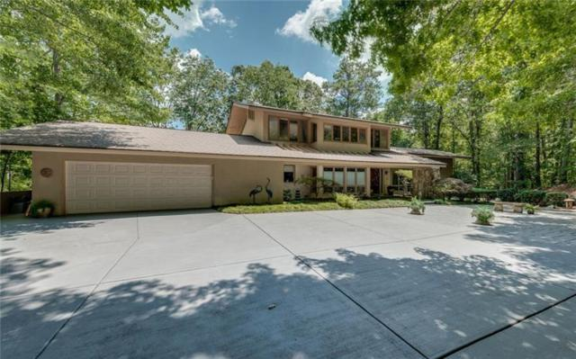 1255 Cold Harbor Drive, Roswell, GA 30075 (MLS #5991494) :: The Russell Group