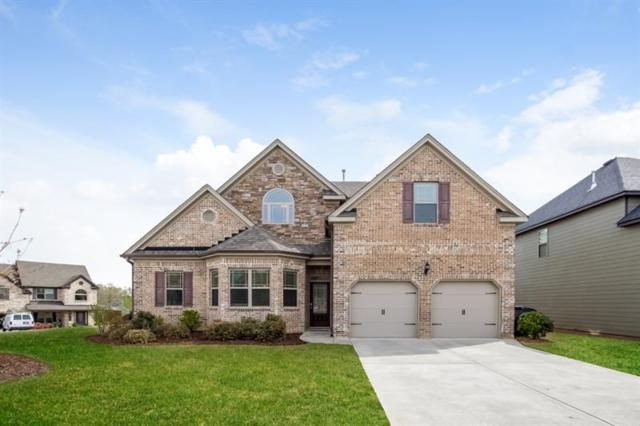 3207 Trinity Grove Drive, Dacula, GA 30019 (MLS #5991540) :: Carr Real Estate Experts