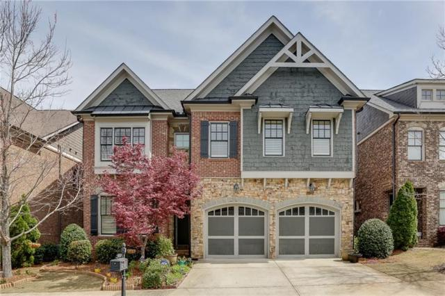 13029 Dartmore Avenue, Alpharetta, GA 30005 (MLS #5991544) :: Carr Real Estate Experts