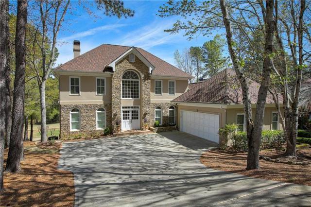 1110 Matheson Way, Johns Creek, GA 30022 (MLS #5991569) :: North Atlanta Home Team