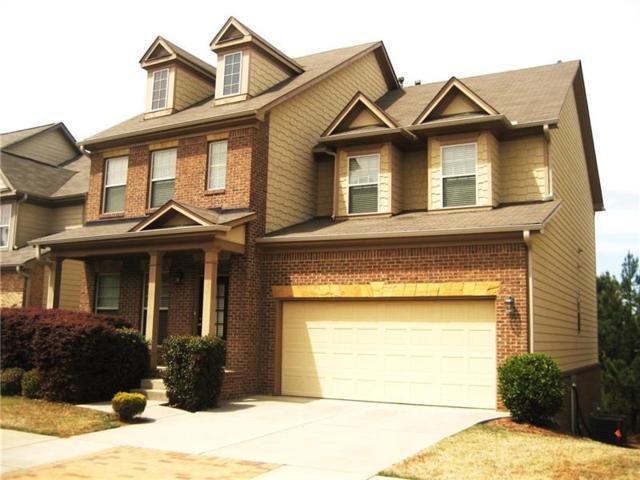 3799 Baxley Ridge Drive, Suwanee, GA 30024 (MLS #5991574) :: Todd Lemoine Team