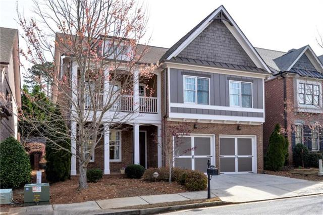 13033 Dartmore Avenue, Alpharetta, GA 30005 (MLS #5991583) :: Carr Real Estate Experts