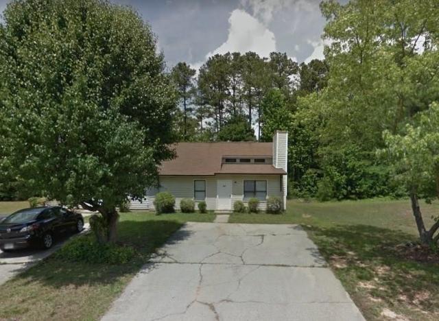 973 Hickory Bend Road #973, Atlanta, GA 30349 (MLS #5991606) :: Rock River Realty