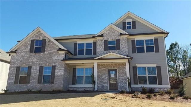 9130 Maple Run Trail, Gainesville, GA 30506 (MLS #5991624) :: Iconic Living Real Estate Professionals