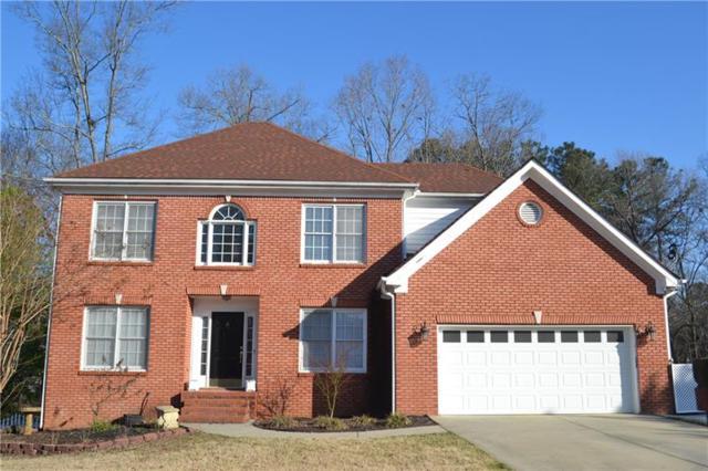 799 Sunny Field Lane, Lawrenceville, GA 30043 (MLS #5991632) :: Carr Real Estate Experts