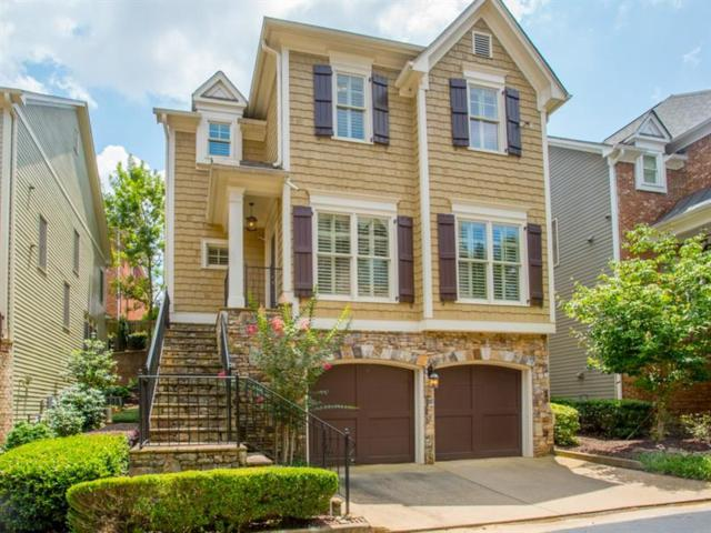 1122 Park Overlook Drive NE, Atlanta, GA 30324 (MLS #5991641) :: Carr Real Estate Experts