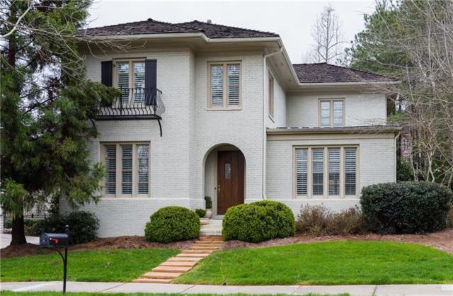 6230 Vickery Creek Road, Cumming, GA 30040 (MLS #5991653) :: Carr Real Estate Experts