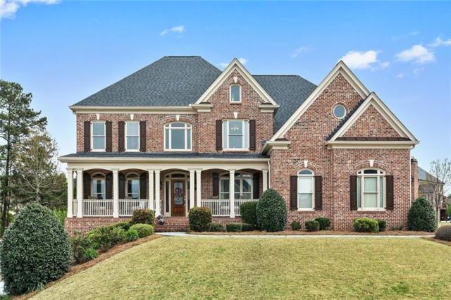 2638 Jacobs Crest Cove, Grayson, GA 30017 (MLS #5991676) :: North Atlanta Home Team