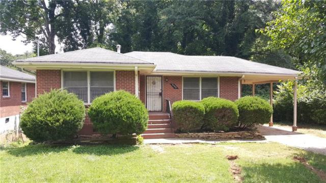 2157 Wisteria Way NE, Atlanta, GA 30317 (MLS #5991687) :: North Atlanta Home Team