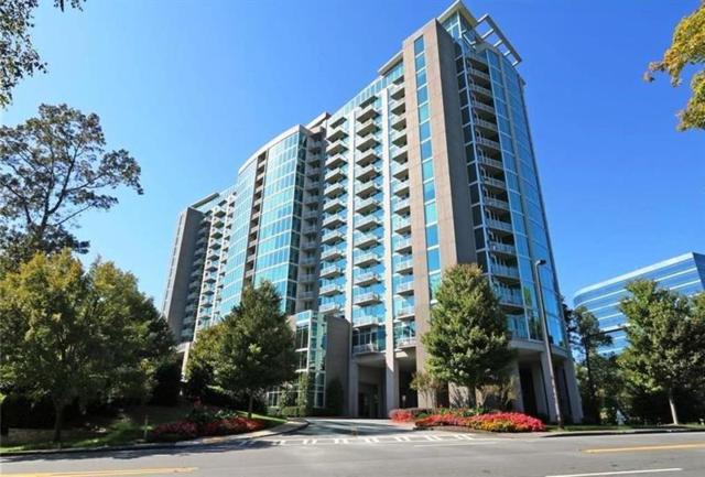 3300 Windy Ridge Parkway SE #1113, Atlanta, GA 30339 (MLS #5991719) :: Buy Sell Live Atlanta