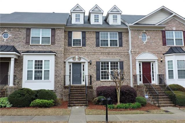 705 Pecan Knoll Drive, Marietta, GA 30008 (MLS #5991726) :: Carr Real Estate Experts