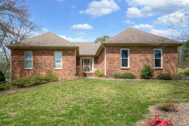 3400 Chatsworth Way, Powder Springs, GA 30127 (MLS #5991731) :: Carr Real Estate Experts