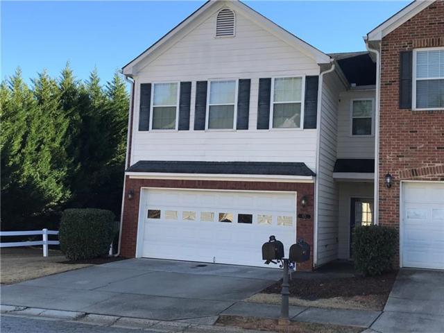 572 Woodland Park Terrace, Lawrenceville, GA 30043 (MLS #5991741) :: Carr Real Estate Experts
