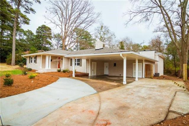 3143 Wiltshire Drive, Avondale Estates, GA 30002 (MLS #5991775) :: North Atlanta Home Team