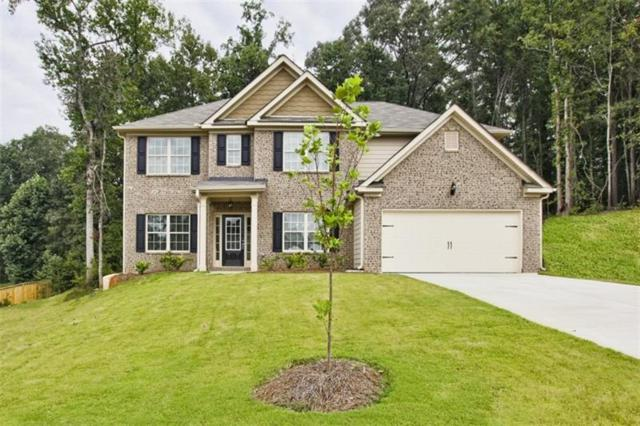 738 Boulder View Parkway, Dallas, GA 30157 (MLS #5991777) :: RE/MAX Prestige