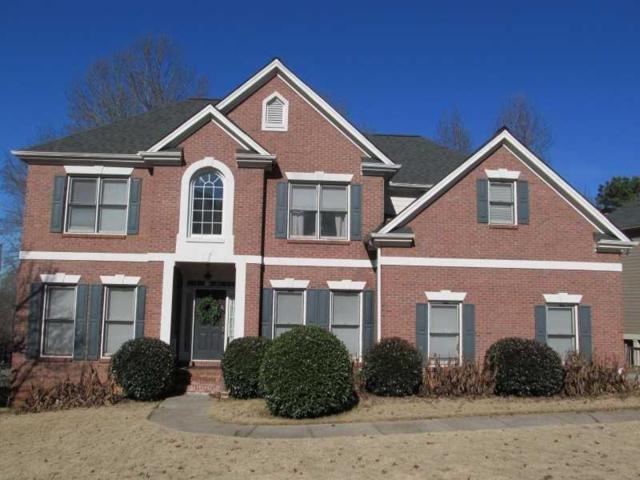 4025 Riverglen Circle, Suwanee, GA 30024 (MLS #5991806) :: Carr Real Estate Experts