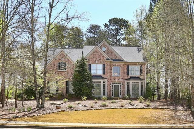 315 Grand Avenue, Suwanee, GA 30024 (MLS #5991811) :: North Atlanta Home Team