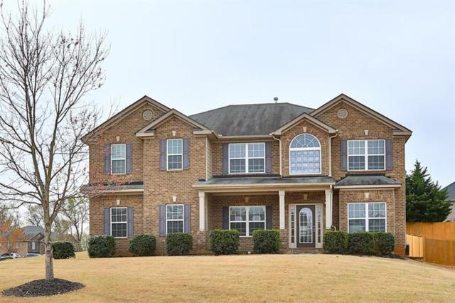 4735 Prather Farm Circle, Cumming, GA 30040 (MLS #5991836) :: North Atlanta Home Team