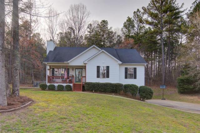252 River Oak Drive, Dawsonville, GA 30534 (MLS #5991847) :: North Atlanta Home Team