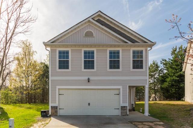 412 Hidden Creek Court, Canton, GA 30114 (MLS #5991852) :: Carr Real Estate Experts