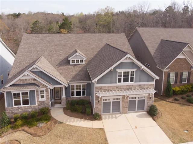 3524 Locust Cove Road SW, Gainesville, GA 30504 (MLS #5991853) :: Carr Real Estate Experts