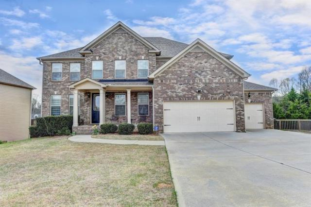 4645 Osprey Court, Cumming, GA 30040 (MLS #5991865) :: The Russell Group