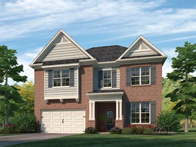 6812 New Fern Lane, Flowery Branch, GA 30542 (MLS #5991868) :: Carr Real Estate Experts