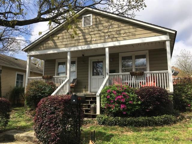 91 Chester Avenue SE, Atlanta, GA 30316 (MLS #5991883) :: Rock River Realty